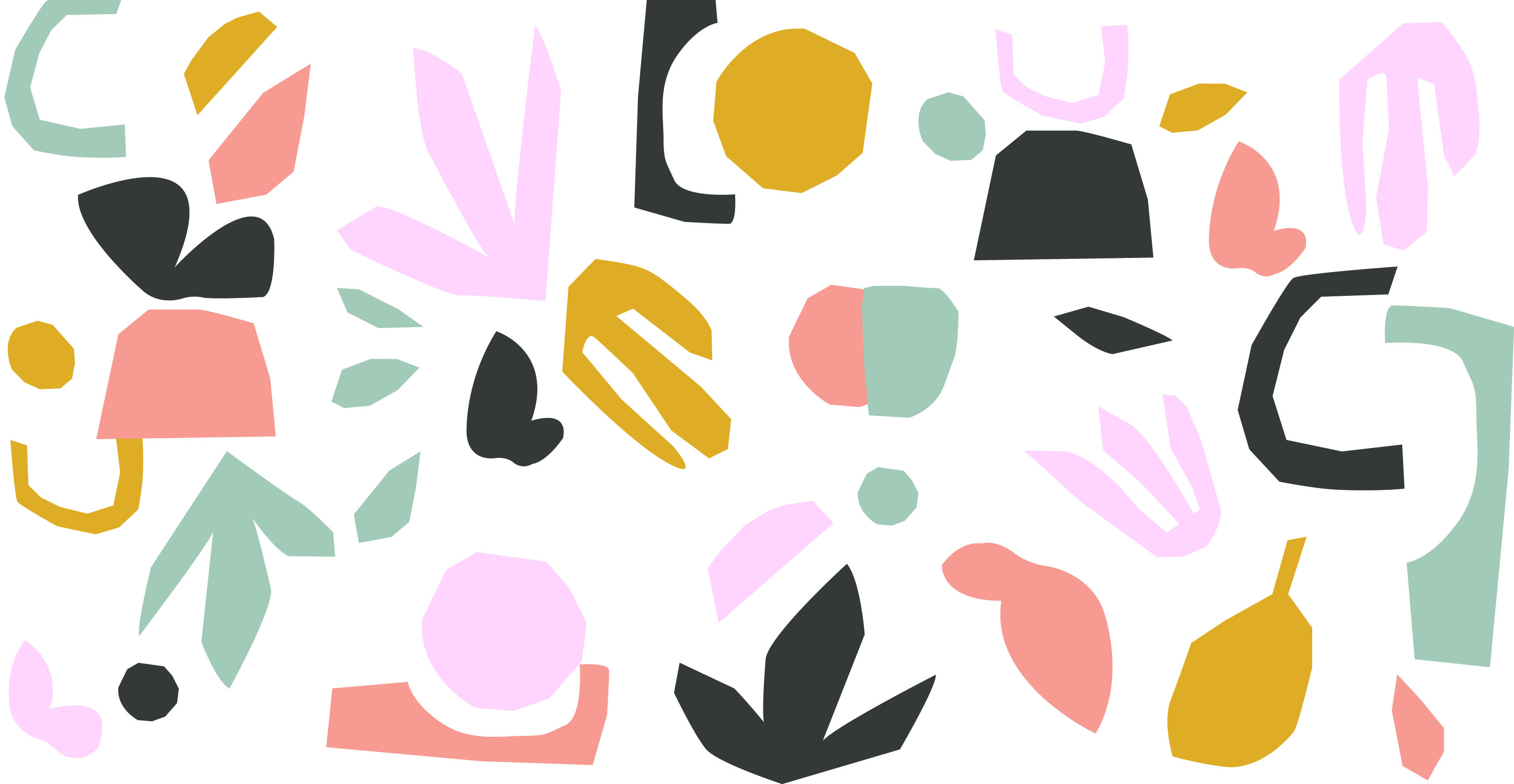 artist + surface pattern designer -  playing with shapes and colors.